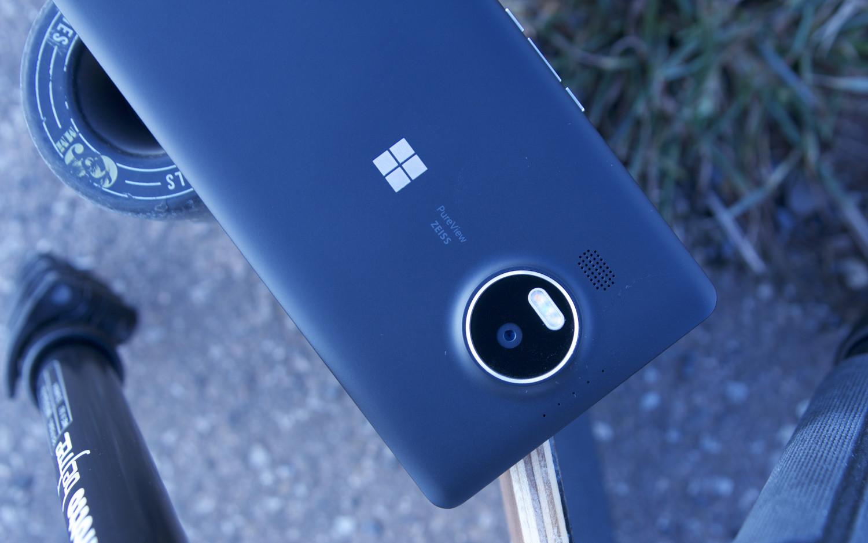 angebot lumia 950 xl