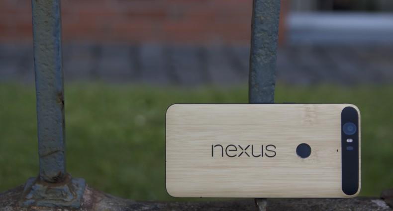Nexus 6P - Titelbild