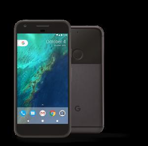 Pixel - Sailfish