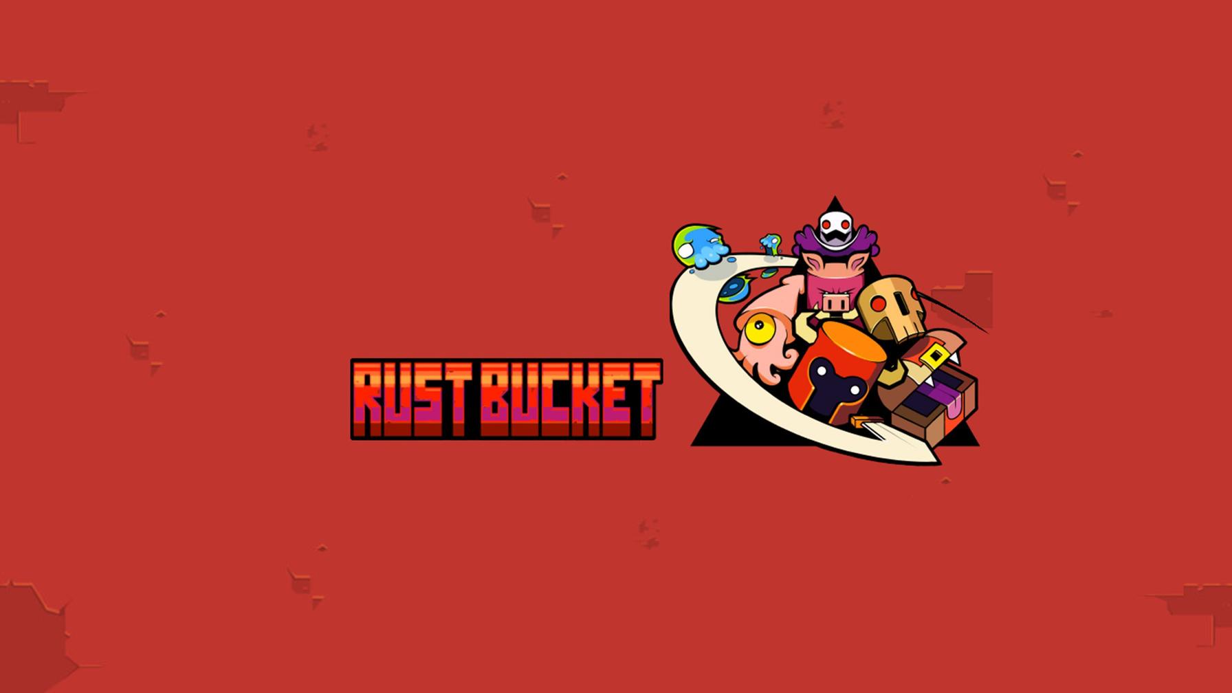 Rust Bucket for iPhone/iPad Reviews - Metacritic