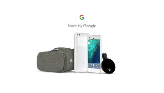 Google Event vom 04.10.16′